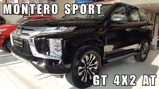 New 2020 Mitsubishi Montero Sport Philippines Specs, Features, Price