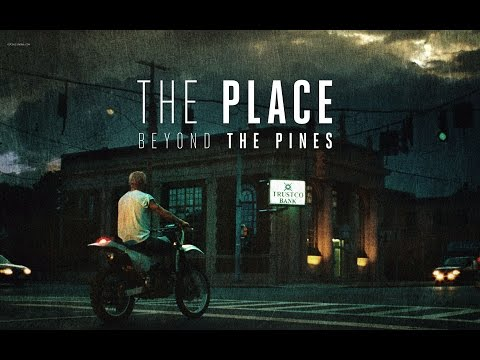 Headphone Activist - The Place Beyond The Pines (Unofficial Video)