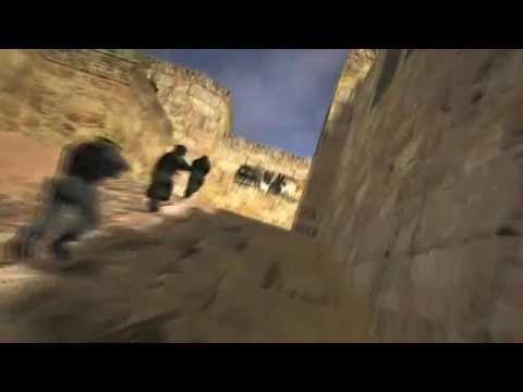 "Hannan ""r0ssfirE"" Snofsky - Frag movie 2016 [CS 1.6] Aim Edition"