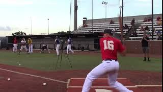 Braden Reece - Baseball
