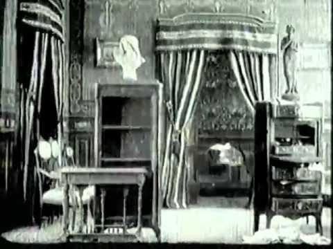 Le Voleur Invisible. 1909. Segundo de Chomn