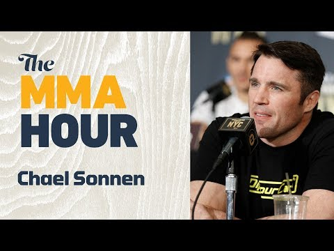 Chael Sonnen Says His 'Ego Is More Attached' to Bellator 192 Now that He's the Headliner