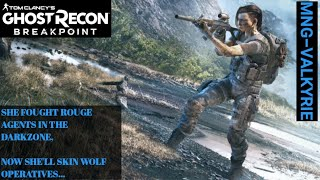 Gambar cover Ghost Recon: Breakpoint Extreme Difficulty Episode 3 W/MnG-Valkyrie