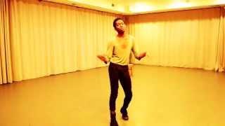 """Jhene Aiko """"Wading"""" Dance"""