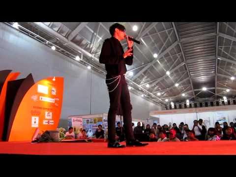 Sejarah Mungkin Berulang (Singapore Expo 9 Apr 10) High Quality