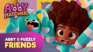 Abby Hatcher   Episode 5 – Bozzly and Melvin   PAW Patrol Official & Friends