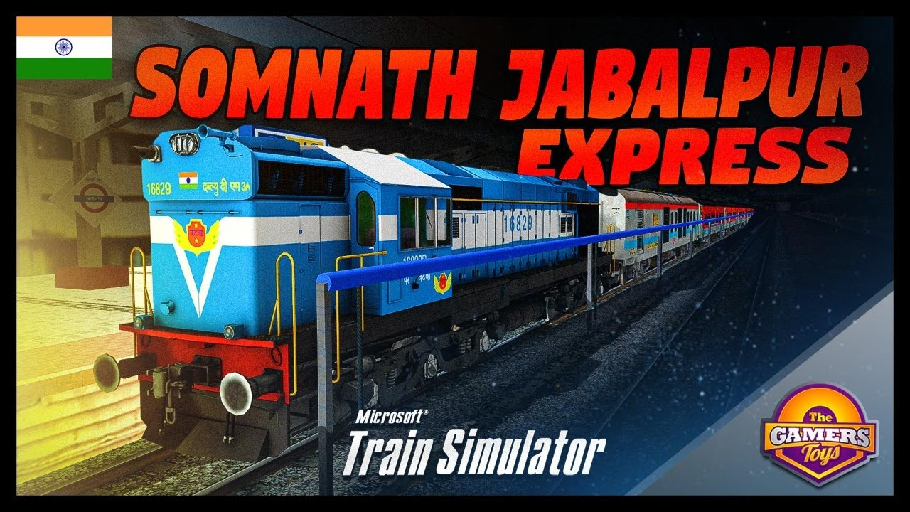 🔴WAP7 SHUNTING AT AHEMEDABAD   11463 SOMNATH JABALPUR EXPRESS - Part 2   MSTS LIVE India⚡