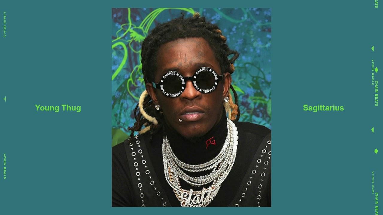 "[FREE] Young Thug Type Beat 2020 - ""Sagittarius"" | Prod. Chain"