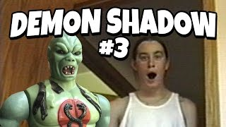 Demon Shadow #3: Toxic Waste?!
