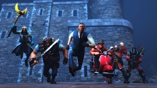 [SFM] Time Fortress (part 2)