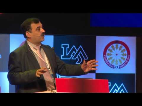 IMA International Management Conclave (Jan. 2013) - Mr. Pawan Duggal (Advocate - Cyberlaw)