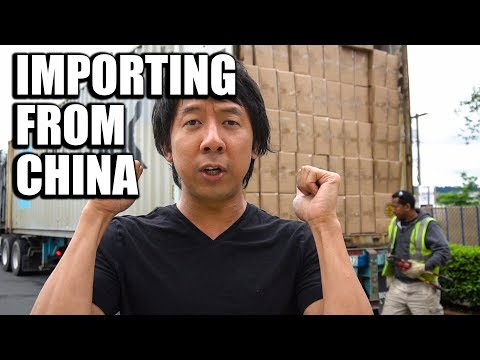 5 TIPS ON IMPORTING PRODUCTS FROM CHINA   MAKE PROFIT SELLING