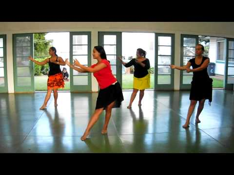 Akala Dance Studio - Te Tama Maohi