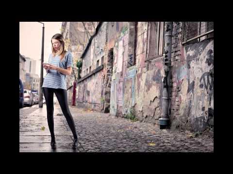 Deepsky feat. Jes - Ghost (Deepsky Club Mix) [HQ] [1080p HD]