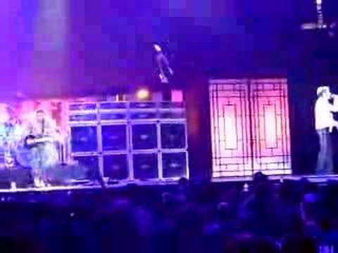 Van Halen - Panama LIVE @ Meadowlands Arena