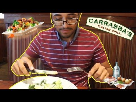 CARRABBAS IS NASTYY??!!