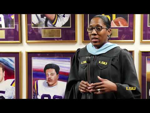 Leadership & HR Development Alum Tells Her Story | LSU Online