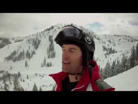Dispelling The Rumors - a Squaw Valley ski movie