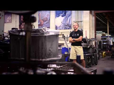 Peter Metcalf: CEO Of Black Diamond Equipment