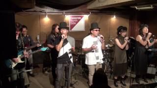 2016年10月22日 荻窪ルースター ノースサイド Smoothie Ace 1st Live (S...
