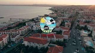 Детский Летний Лагерь на Море, Болгария - VIP Pontica Cup 2020