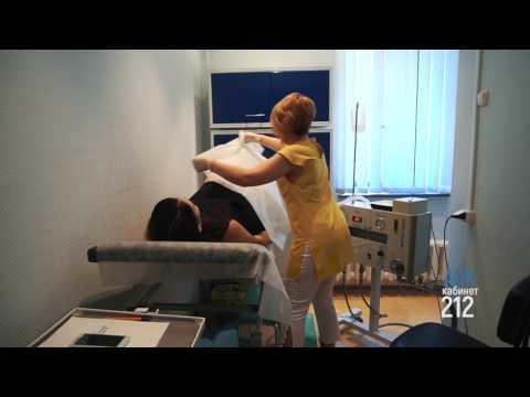 Очищение кишечника - видео
