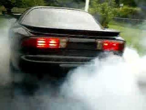 1996 firebird v6
