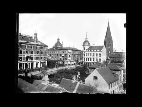 Århus i gamle dage