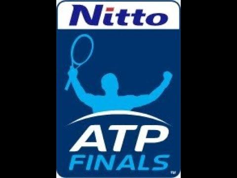 Henri Kontinen / John Peers v Lukasz Kubot / Marcelo Melo - ATP Finals 2017 - Final (Set 1)