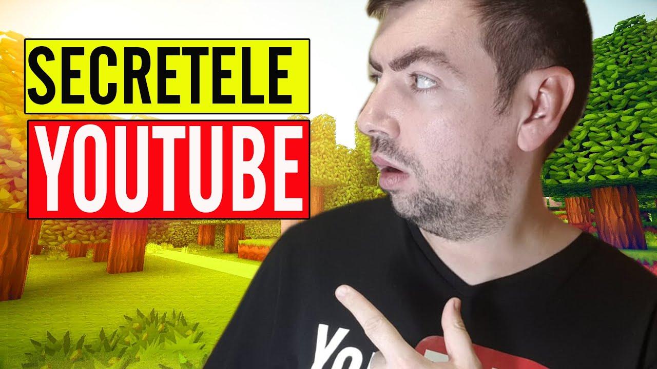 8 raspunsuri despre cum functioneaza algoritmul Youtube in 2021