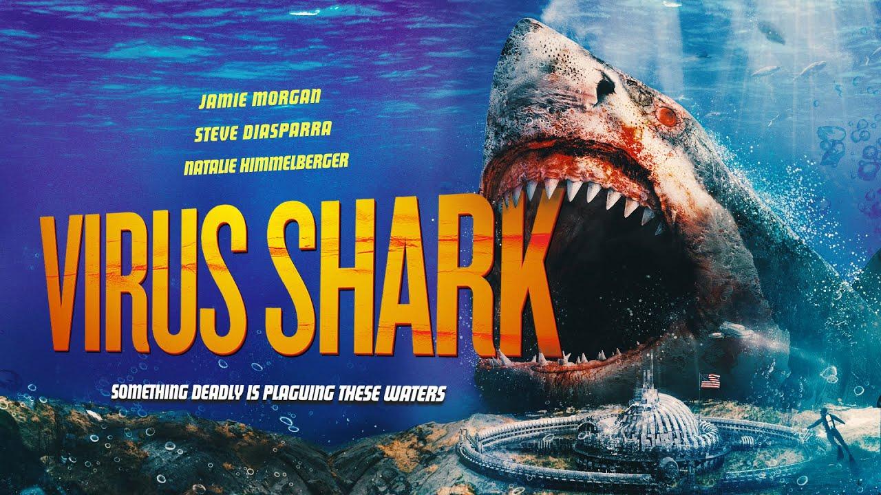 VIRUS SHARK! 2021
