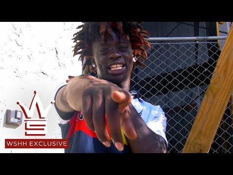 "GlokkNine ""I Don't Need No Help"" (WSHH Exclusive - Official Music Video)"