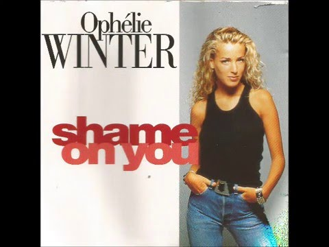 WINTER ON OPHELIE YOU SHAME GRATUIT TÉLÉCHARGER
