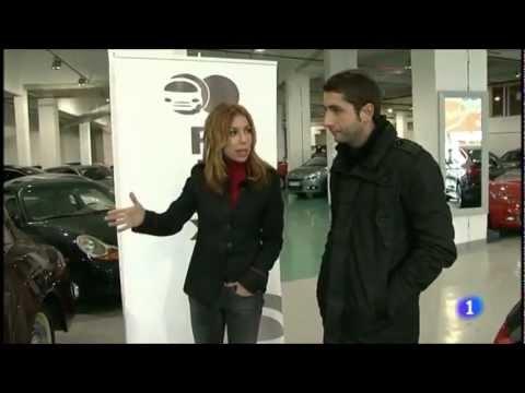 Flexicar Servicios Integrales.-Reportaje comando actualidad- Compramos su coche.