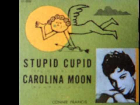 Stupid cupid song lyrics