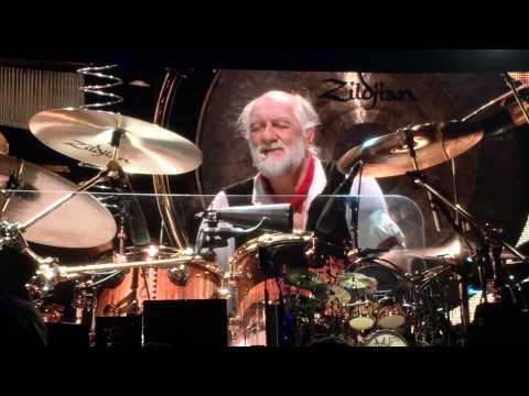 World Turning Fleetwood Mac 12-17-14