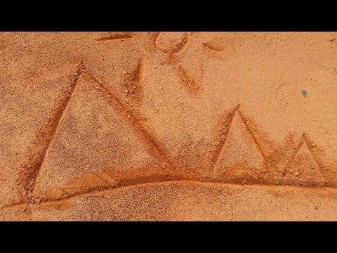 Secret of Levitation & Flight in Ancient Egypt?