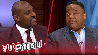 Andy Reid & Aaron Rodgers can't afford to flame out on Sunday — Whitlock | NFL | SPEAK FOR YOURSELF