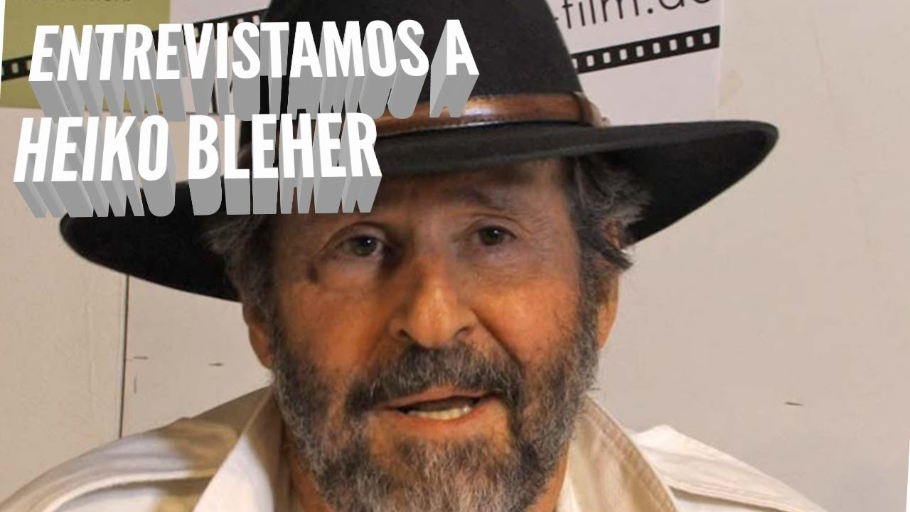 ENTREVISTAMOS A HEIKO BLEHER|BIOTOPOS