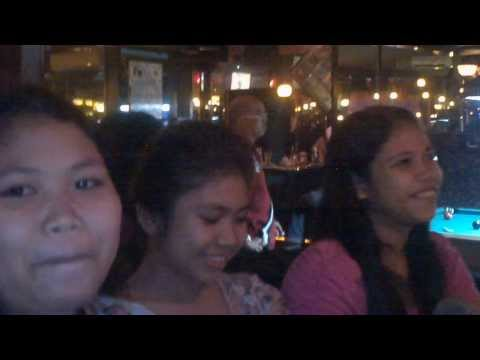 Karaoke At Clarkton Hotel Angeles City
