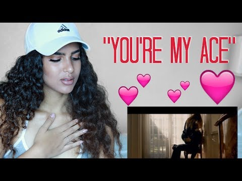 THE ACE FAMILY YOU'RE MY ACE (OFFICIAL MUSIC VIDEO) *reaction