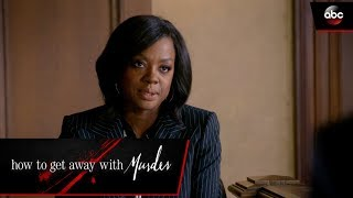 How to Get Away with Murder: Annalise on the Stand thumbnail