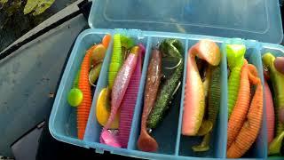 Лучшее время для ловли щуки! Водолазы цепляют рыбу? cмотреть видео онлайн бесплатно в высоком качестве - HDVIDEO