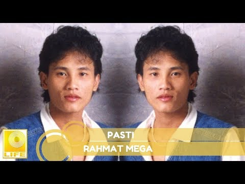 Rahmat Mega- Pasti (Official Audio)