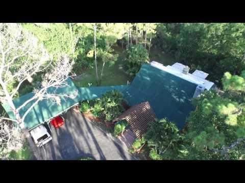 Marcella Aerial Tour