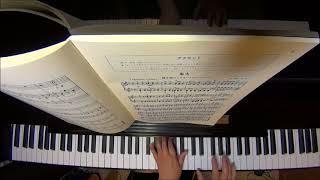 鬼火(トンプソン●現代ピアノ教本③より)/フランツ・ベール ピアノ(ソロ) 初~中級