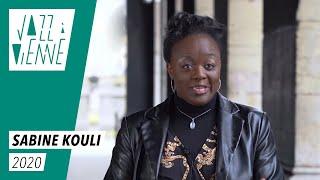 Sabine Kouli - chanteuse et chef de chœur