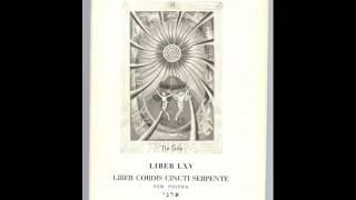 KOP -  Liber XLV  ( 1986 Ocult Experimental / Electro Industrial )