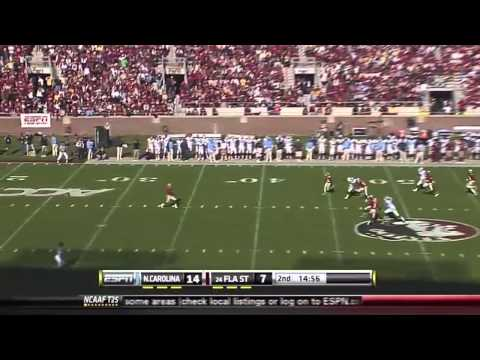 Zach Brown NFL Draft Analysis - 2010 Season