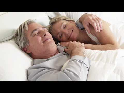 How Sleep Affects Your Prostate